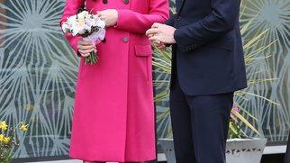 Kate Middleton: Prinz Charles schaltet sich beim Babynamen ein