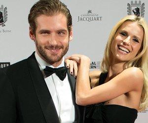 Michelle Hunziker und Tomaso Trussardi sind Eltern geworden.