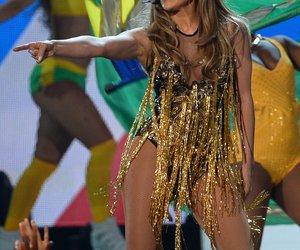 Jennifer Lopez mit Icon Award ausgezeichnet