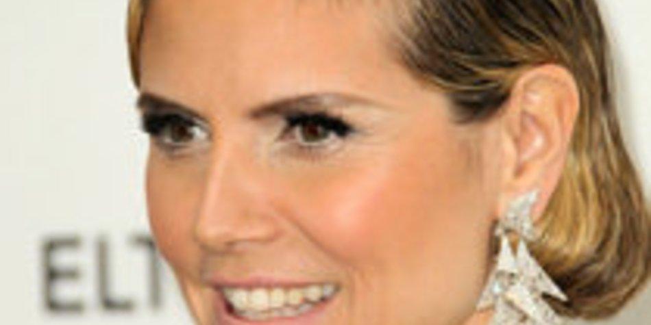 Germany´s Next Topmodel: Zickereien, Rekorde & Leid!