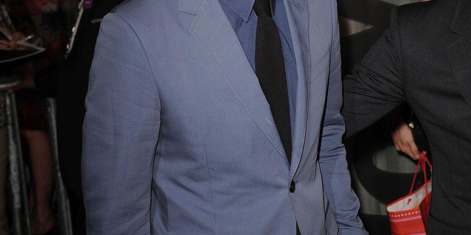 Robert Pattinson: Seine Neue ist die Enkelin von Elvis