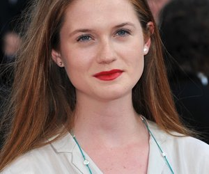 Bonnie Wright wieder Single?
