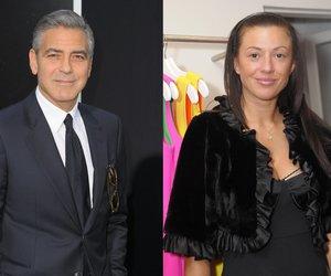 George Clooney: Heißes Date mit kroatischer Ex-Freundin