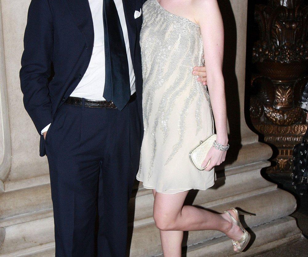 Anne Hathaway: Ex-Freund abgeschoben