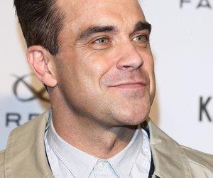 Robbie Williams will ein neues Leben