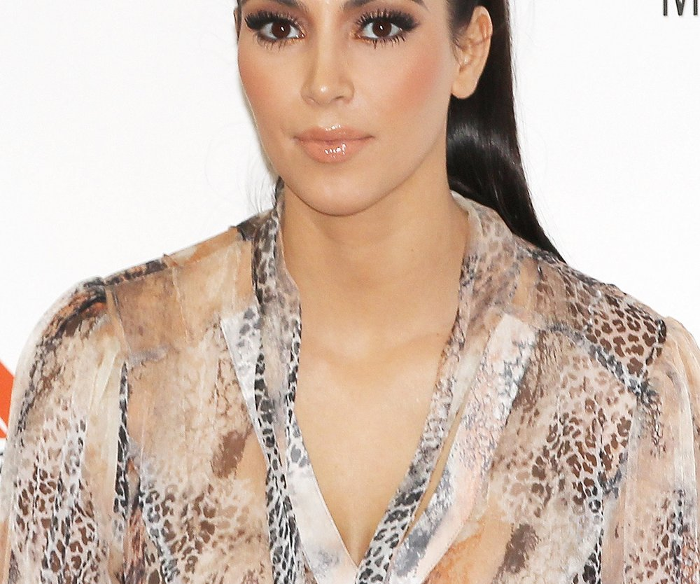 Kim Kardashian möchte nach Dubai ziehen