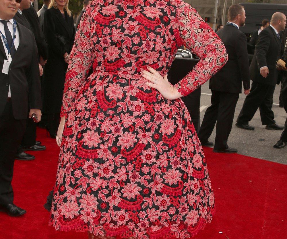 Adele: Hat sie sich getrennt?
