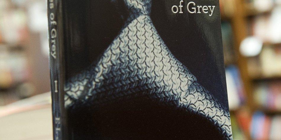 50 Shades of Grey - Geheimes Verlangen