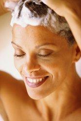 Pickel auf der Kopfhaut Ursachen