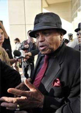 Joe Jackson rechtfertigt sich öffentlich