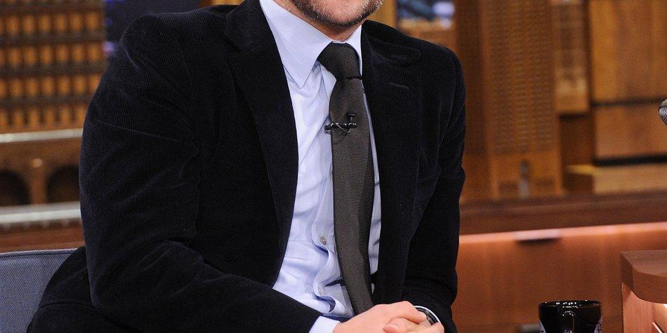 Bradley Cooper bleibt die Ruhe in Person