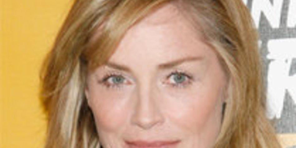 Sharon Stone: Flaute im Bett