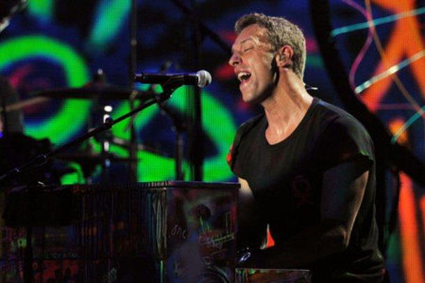 Coldplay-Auftritt bei den Paralympischen Spielen