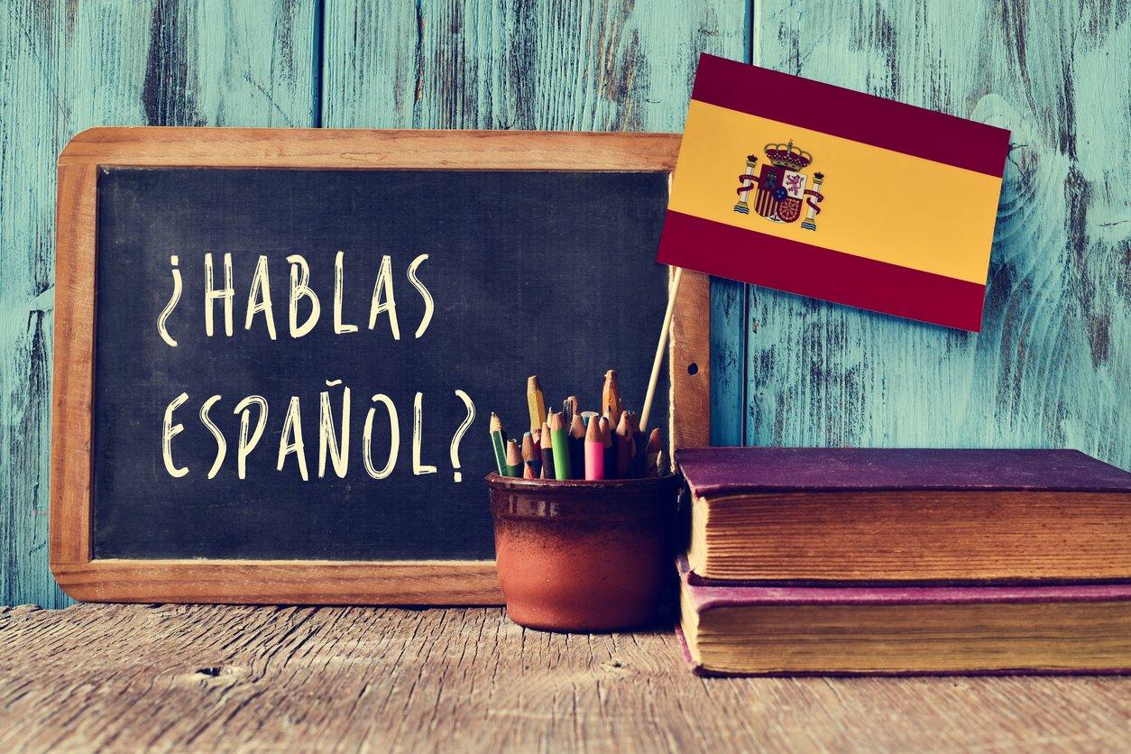 Spanische Kosenamen