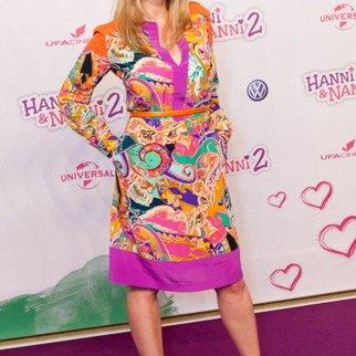 Barbara Schöneberger wieder schwanger