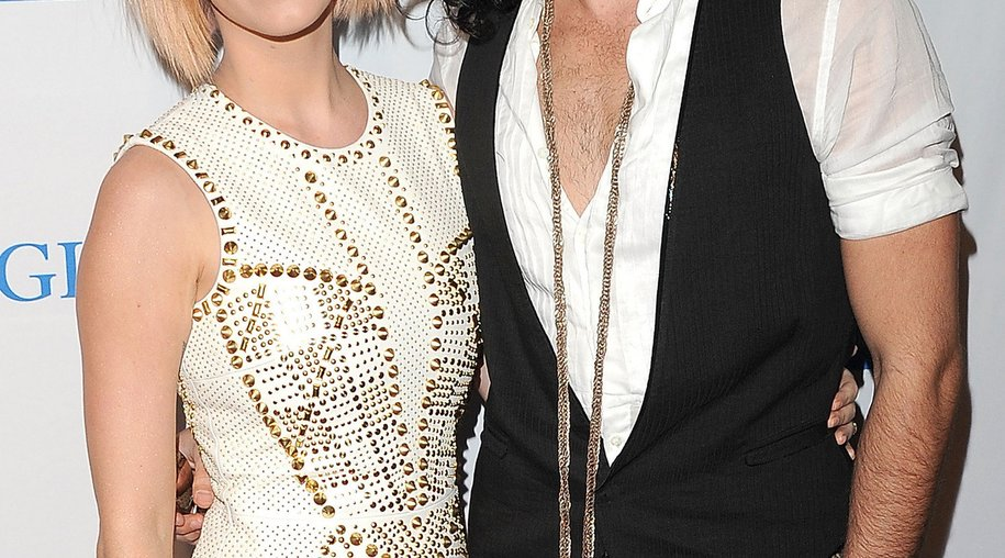 Katy Perry und Russell Brand: Finanzielle Einigung