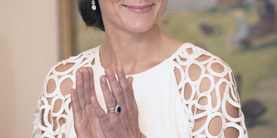 Kate Middleton: Kritik an zu teurer Reisegarderobe