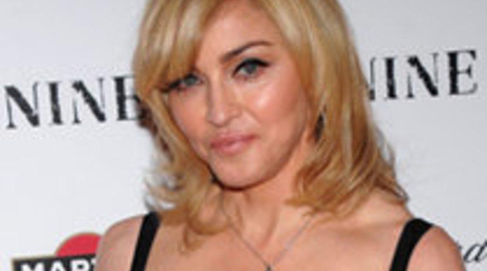 Madonna: Ist sie schuld am Spendenrückgang?