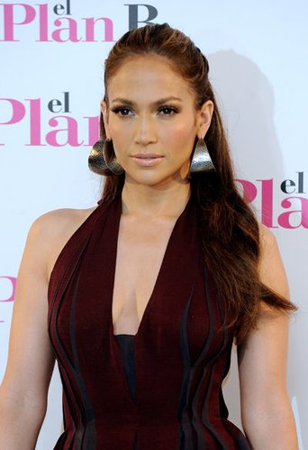 Jennifer Lopez: Die Designerin