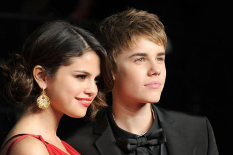 Oscars 2011: Justin Bieber und Selena Gomez