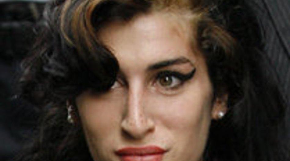 Amy Winehouse: Comeback in den USA