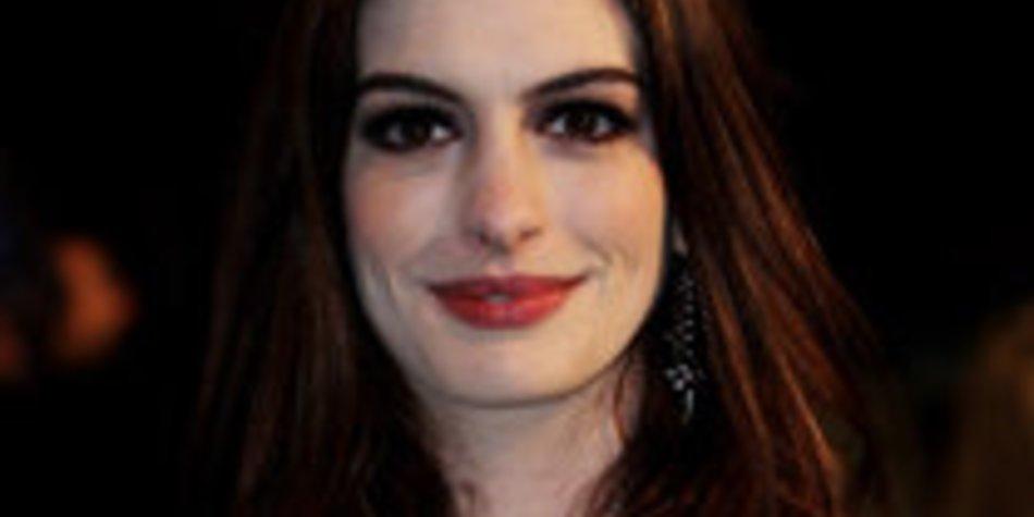 Anne Hathaway in Ella - Verflixt und Zauberhaft
