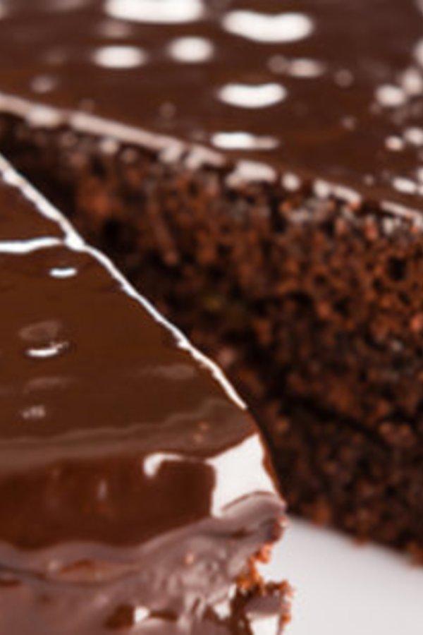 Schoko Nuss Kuchen Mit Verpoorten Original Eierlikor Desired De