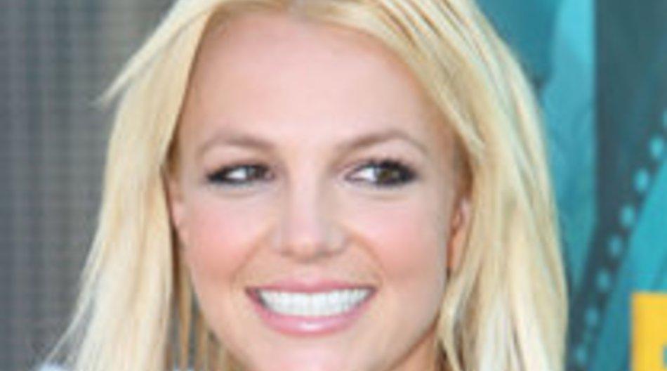 Britney Spears mag ihren Körper nicht