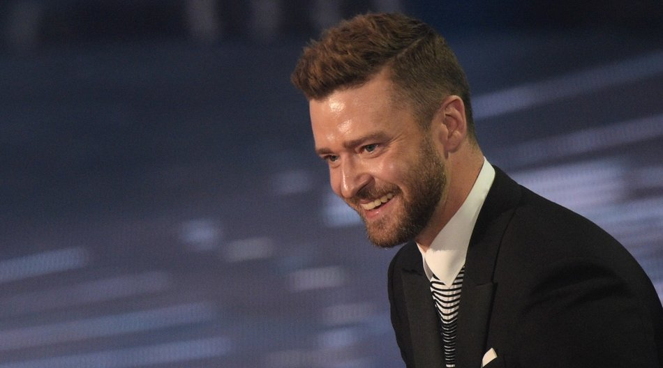 justin timberlake cant stop the feeling
