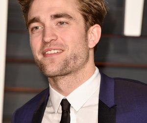 Robert Pattinson crasht irische Hochzeit