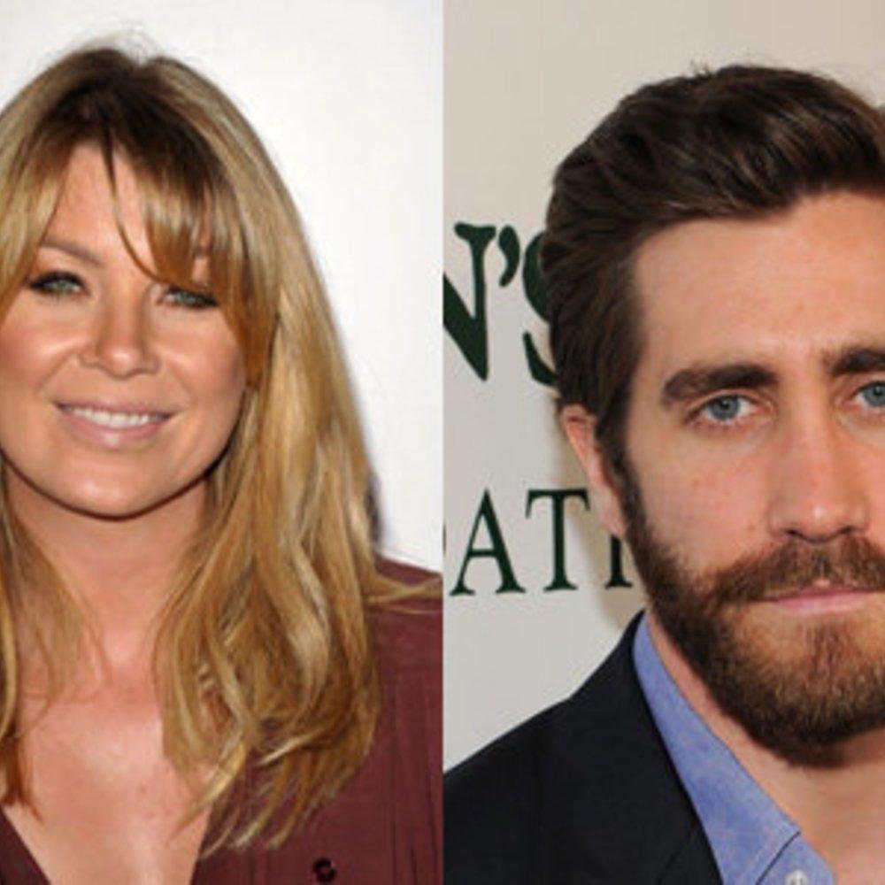 Jake Gyllenhaal und Ellen Pompeo waren verliebt