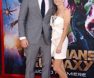Chris Pratt: Süße Liebeserklärung an seine Frau