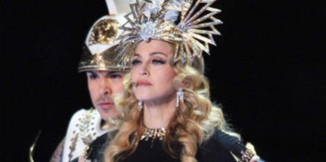 Madonna Karrierefrau