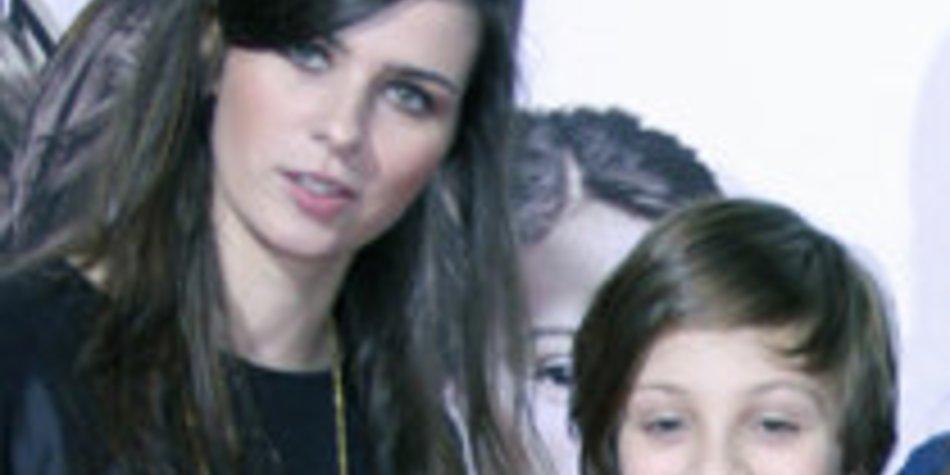 Nora Tschirner als Supermama in Vorstadtkrokodile 2