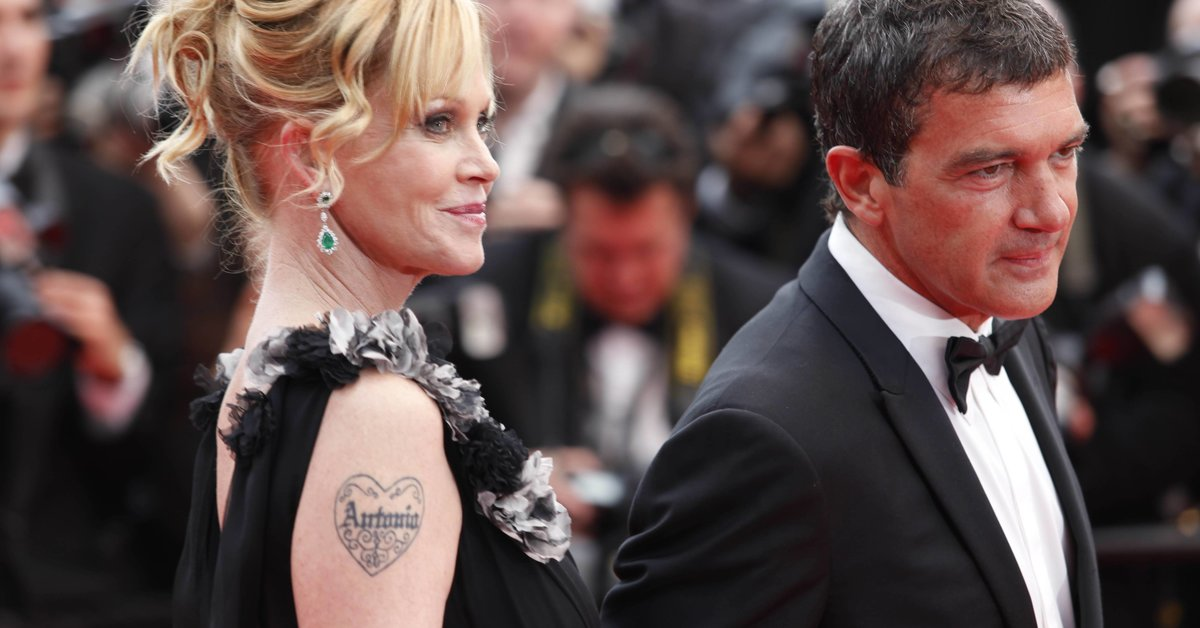 Die verrücktesten Liebes-Tattoos der Stars | desired.de