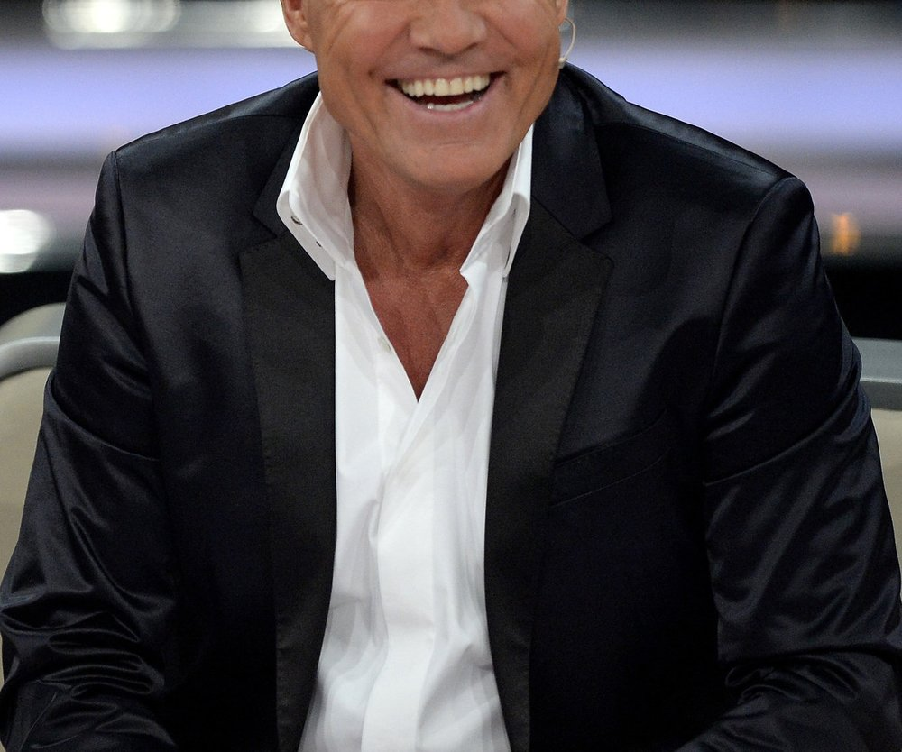 Dieter Bohlen wird bald 60