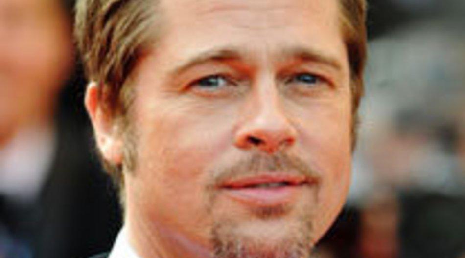 Brad Pitt gegen BP-Chefs!
