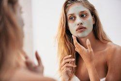 Masken zur Gesichtspflege ab 30
