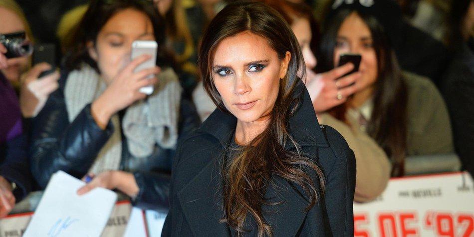Victoria Beckham: Niemand hat ihre Hochzeitskrone ersteigert