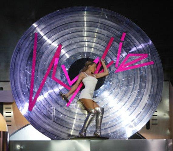 Kylie Minogue: Popstar