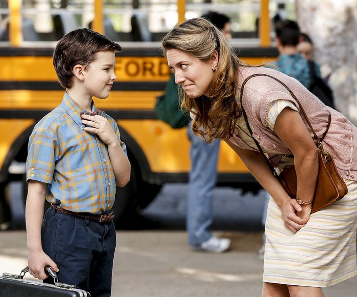 Young Sheldon: Das ist der 1. Trailer zum Big Bang Theory Spin-off!