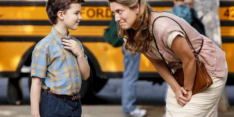 Young Sheldon: Das ist der 1. Trailer zum Big Bang Theory Spin-off!