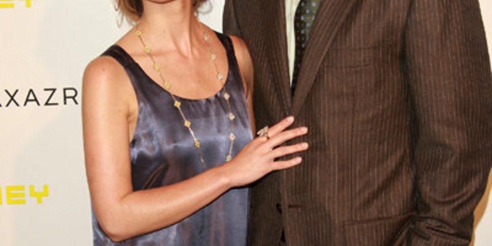 Sarah Michelle Gellar und Freddie Prince Jr. lieben sich