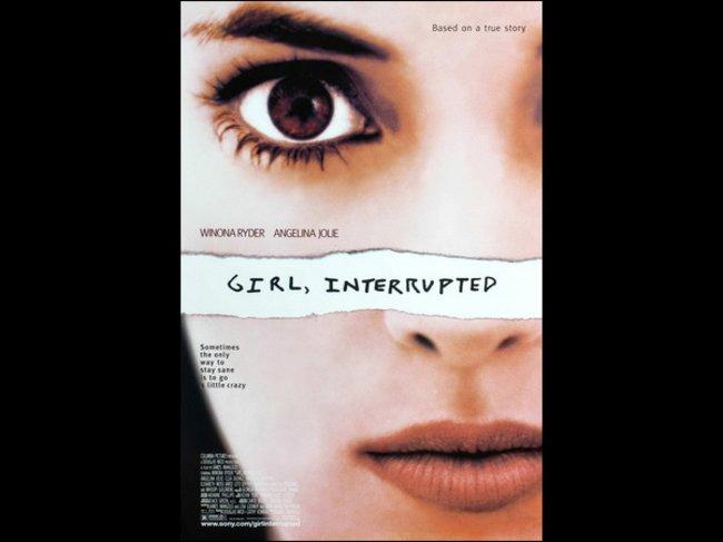 """Girl, Interrupted"""