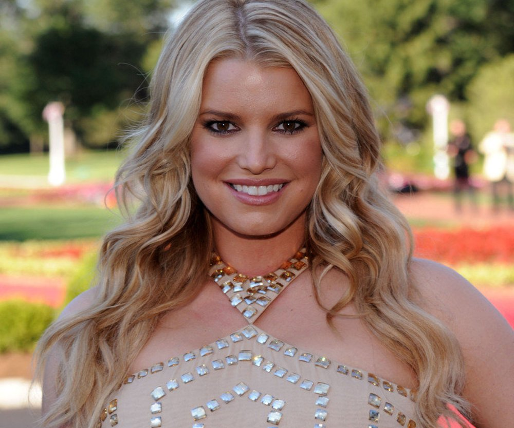 Jessica Simpson wird Mutter