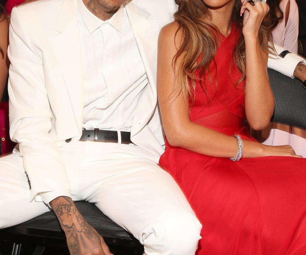 Rihanna: Ist sie eine Bedrohung für Karrueche Tran?