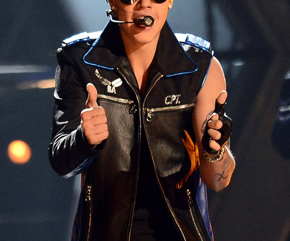 Justin Bieber mit Alkohol erwischt