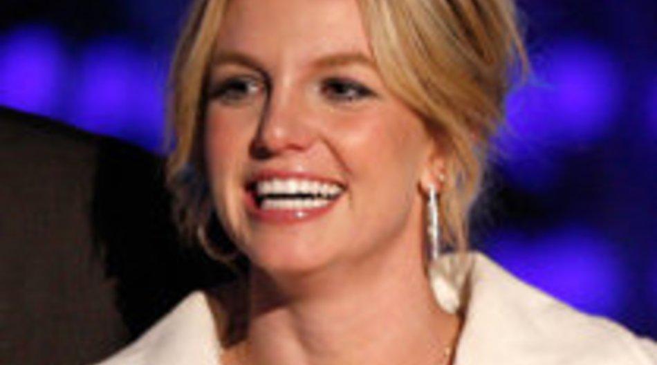Ist Britney nur eine Marionette?