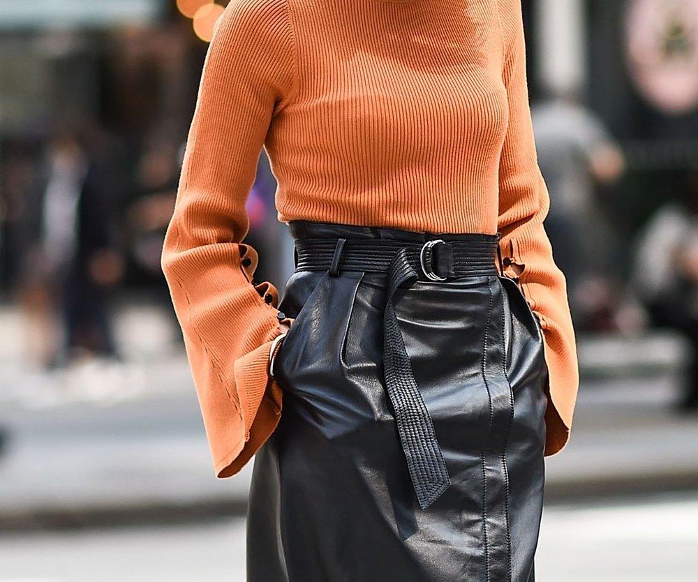 Auf der Berlin Fashion Week gab es im Januar 2018 nicht nur heiße Trends, sondern auch eine Menge coole Streetstyles zu sehen. Das Best of gibt es hier!