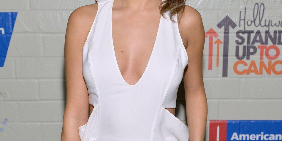 Selena Gomez: Heimlich in der Rehab